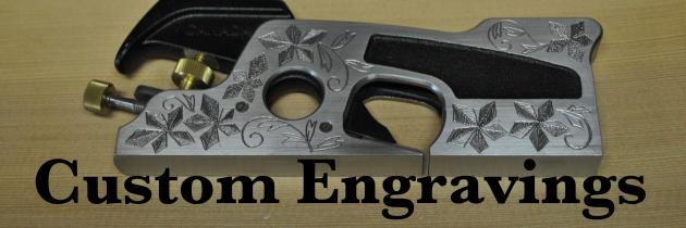 Custom Engravings