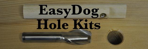 EasyDog Hole Kits