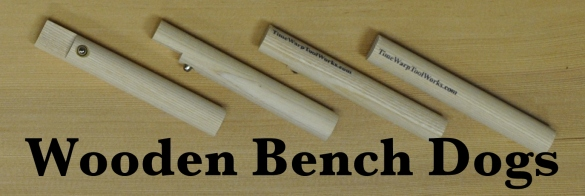 wooden bench dogs plans